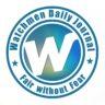 Watchmen Daily Journal